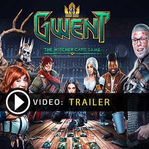 Acheter GWENT The Witcher Card Game Clé Cd Comparateur Prix