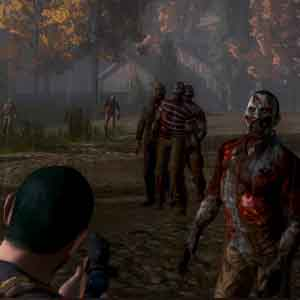 H1Z1 Zombies!