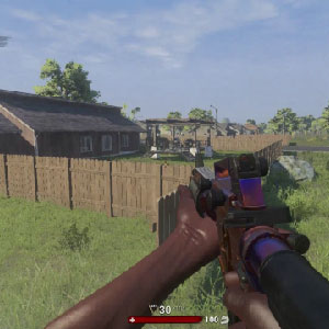 H1Z1 King of the Kill Classement