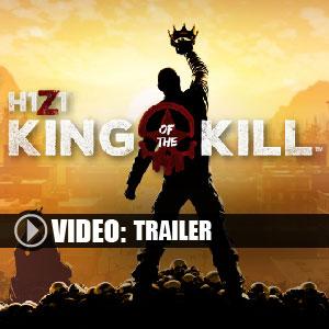 Acheter H1Z1 King of the Kill Clé Cd Comparateur Prix