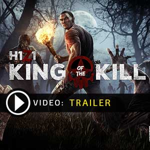 Acheter H1Z1 King of the Kill Clé Cd Comparateur Prix