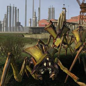 Half Life 2 Gameplay