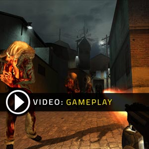 Half Life 2 Gameplay Video