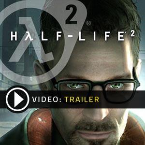 Acheter Half Life 2 Cle Cd Comparateur Prix