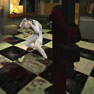 Gameplay de Half-Life Opposing Force