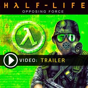 Acheter Half-Life Opposing Force Clé Cd Comparateur Prix
