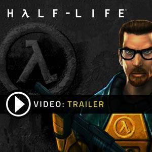 Acheter Half Life Cle Cd Comparateur Prix