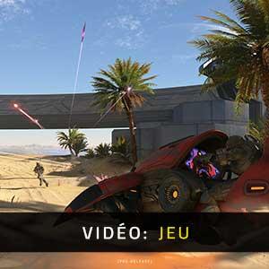 Halo Infinite Vidéo De Gameplay