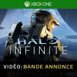 Halo Infinite Xbox One Bande-annonce Vidéo