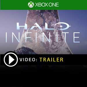 Halo Infinite Xbox One en boîte ou à télécharger