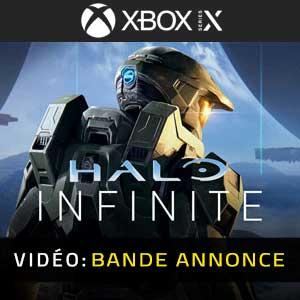 Halo Infinite Xbox Series X Bande-annonce Vidéo