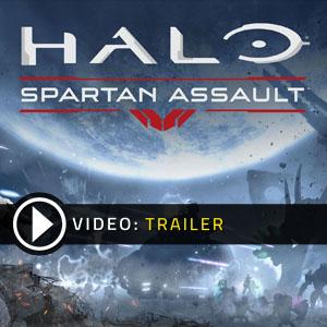 Acheter Halo Spartan Assault Cle Cd Comparateur Prix