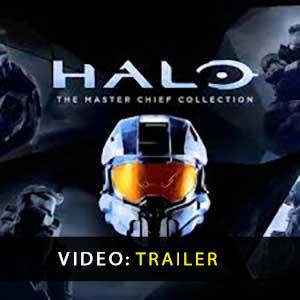 Acheter Halo The Master Chief Collection Clé CD Comparateur Prix