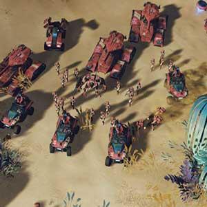 Armée de Halo Wars 2
