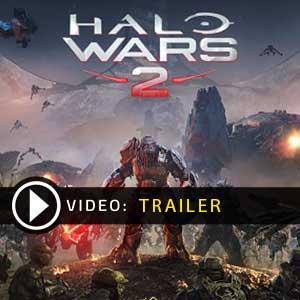 Acheter Halo Wars 2 Clé Cd Comparateur Prix