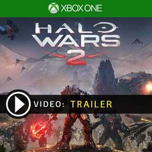 Acheter Halo Wars 2 Xbox One Code Comparateur Prix