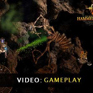 Hammerfight Gameplay Video