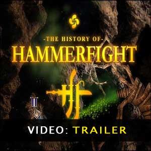 Acheter Hammerfight clé CD Comparateur Prix