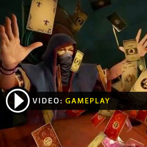 Hand of Faith Xbox One Gameplay Video