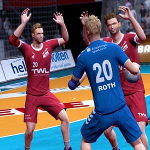 DKB Handball 17