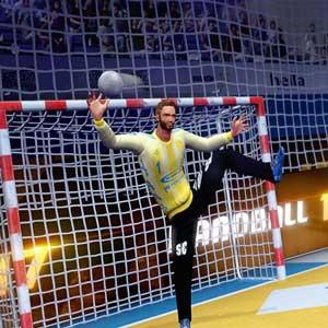 Ligue ASOBAL Espagne Handball 17