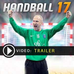 Acheter Handball 17 Clé Cd Comparateur Prix