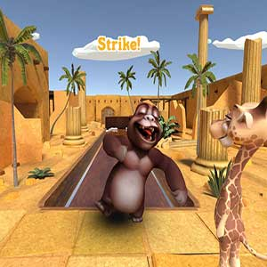Acheter Happy Animals Bowling Nintendo Switch comparateur prix