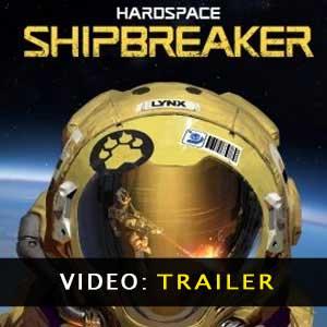 Acheter Hardspace Shipbreaker Clé CD Comparateur Prix