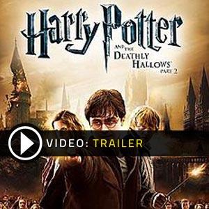 Acheter Harry Potter les Reliques de la Mort clé CD Comparateur Prix
