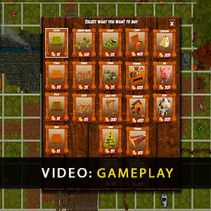 Harvest Life Gameplay Video