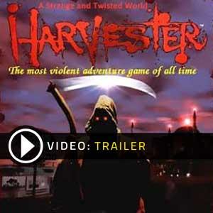 Acheter Harvester Clé Cd Comparateur Prix