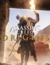 vidéo du gameplay d'Assasin's Creed Origins