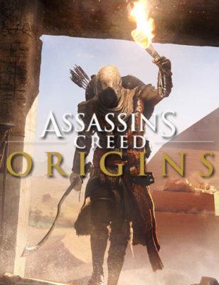 Une vidéo du gameplay d'Assasin's Creed Origins présente le jeu de haut niveau