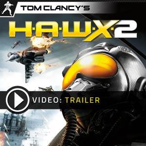 Acheter Tom Clancy Hawx 2 Clé CD Comparateur Prix