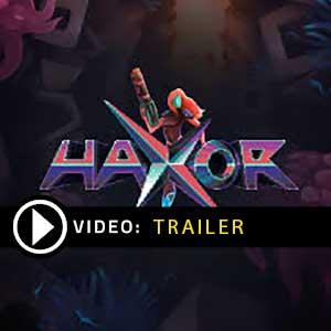 Acheter Haxor Clé CD Comparateur Prix