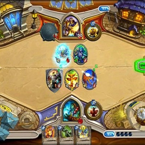 Hearthstone Heroes of Warcraft Deck of Cards Conseil d administration