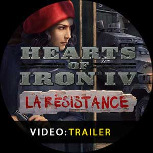 Buy Hearts of Iron 4 La Resistance CD Key Compare Prices