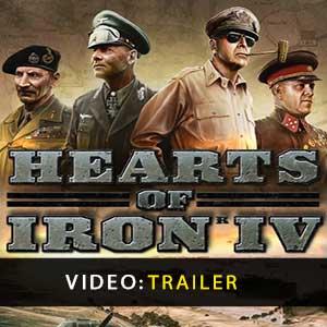 Acheter Hearts of Iron 4 Clé Cd Comparateur Prix