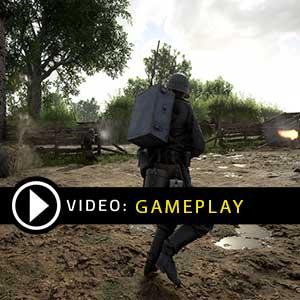 Hell Let Loose Vidéo de jeu