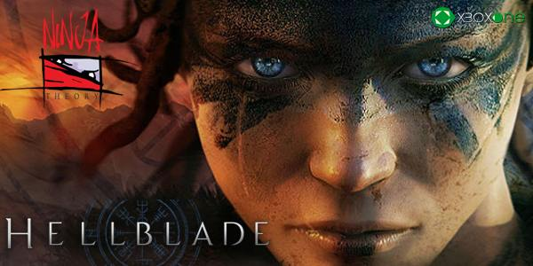Hellblade – Pas de lien avec Heavenly Sword sorti sur PS3