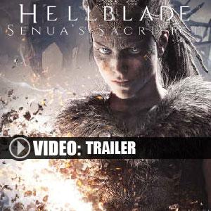 Acheter Hellblade Senuas Sacrifice Clé Cd Comparateur Prix