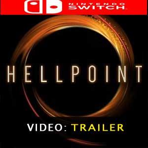 Acheter Hellpoint Nintendo Switch comparateur prix