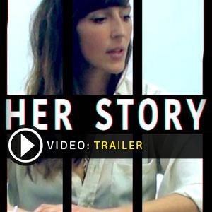Acheter Her Story Clé Cd Comparateur Prix