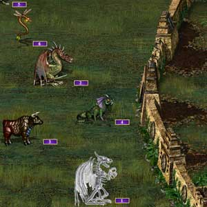Heroes of Might Magic 3 HD Edition Heroes III