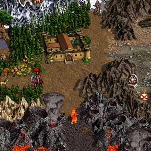 Heroes of Might Magic 3 HD Edition Champion