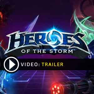 Acheter Heroes of the Storm Clé Cd Comparateur Prix