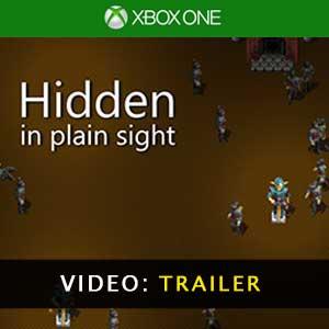 Hidden in Plain Sight