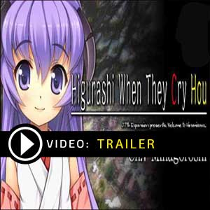 Acheter Higurashi When They Cry Hou Ch.7 Minagoroshi Clé CD Comparateur Prix
