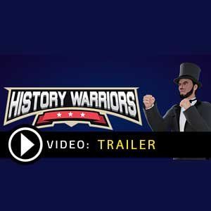 Buy History Warriors CD Key Compare Prices