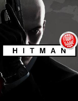 La nouvelle Cible Élusive N°14 de Hitman Le Chef